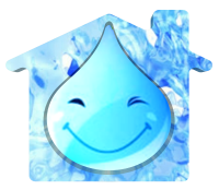 simply pure water treatment logo